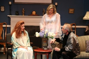 (DETheaterSpotlight) Blithe Spirit at Chapel Street Players