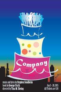 Audition :: Company