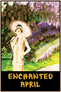 Audition :: Enchanted April
