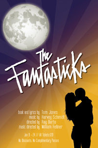 Audition :: The Fantasticks