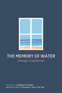 Audition :: The Memory Of Water