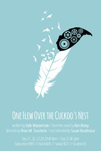 Audition :: One Flew Over the Cuckoo's Nest