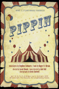 Audition :: Pippin