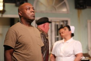 (DEArtsInfo)Cuckoo for Chapel Street's Latest Production