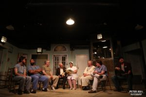 (A. Renaldi) You'd be crazy to miss One Flew Over the Cuckoo's Nest at Chapel Street