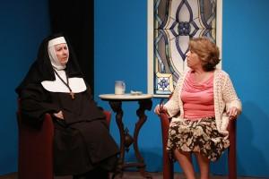 (DETheaterSpotLight) Agnes of God at Chapel Street Players