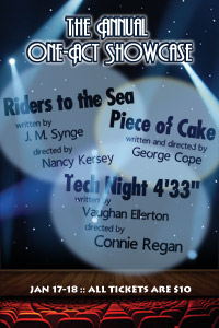 the 79 Season Annual One-Act Showcase