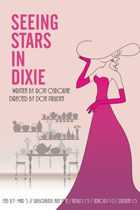 Audition :: Seeing Stars in Dixie