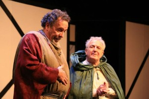 (StageMagazine) THE MERRY WIVES OF WINDSOR, A Shakespearean Treat At CSP
