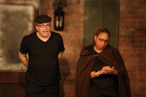 (NewsJournal) Chapel Street's Alt-Christmas show mocks seasonal shows