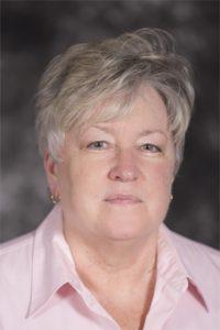 Ann Matthews