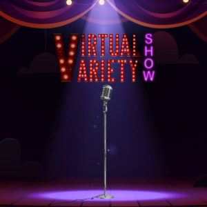 Audition:: Virtual Variety Show: DE's Day of Giving