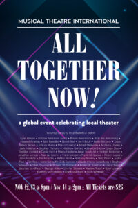 Audition :: All Together Now