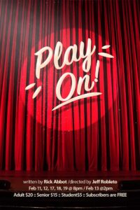 Audition :: Play On!